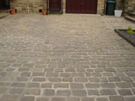 Yorkshire Cobbles and Sets