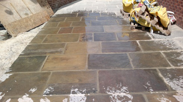 Indian Stone Flags >> Yorkshire Quality Stone Suppliers for Architects and ...
